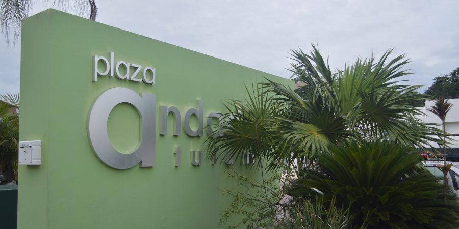 Plaza Andador