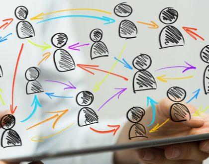 ¿que es networking? - Networking - plaza andador tulum